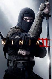 Ninja 2: Cień Łzy lektor pl