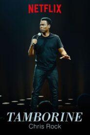 Chris Rock: Tamborine lektor pl
