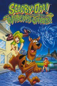 Scooby-Doo i duch czarownicy lektor pl