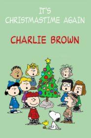 It's Christmastime Again, Charlie Brown lektor pl