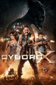Cyborg X lektor pl