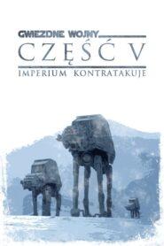 Gwiezdne Wojny: Część V – Imperium Kontratakuje lektor pl