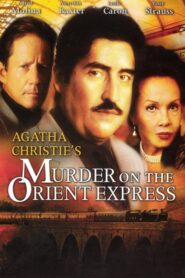 Murder on the Orient Express lektor pl