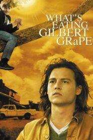 Co Gryzie Gilberta Grape'a lektor pl