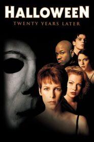 Halloween – 20 lat później lektor pl