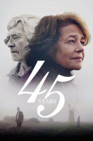 45 lat lektor pl