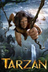 Tarzan: Król Dżungli lektor pl