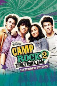 Camp Rock 2: Wielki finał lektor pl