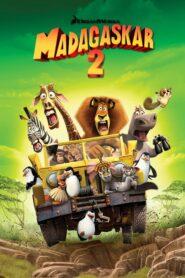 Madagaskar 2 lektor pl