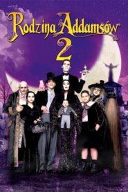Rodzina Addamsów 2 lektor pl