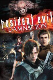 Resident Evil: Potępienie lektor pl
