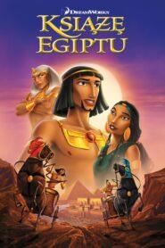 Książę Egiptu lektor pl