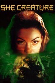 Mermaid Chronicles Part 1: She Creature lektor pl