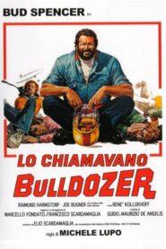 Lo chiamavano Bulldozer lektor pl
