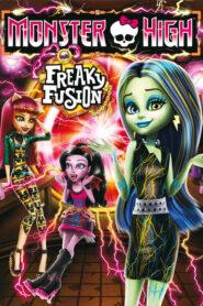 Monster High: Upiorne połączenie lektor pl