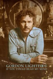 Gordon Lightfoot: If You Could Read My Mind lektor pl