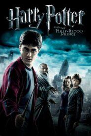 Harry Potter i Książę Półkrwi lektor pl