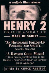 Henry: Portrait of a Serial Killer, Part 2 lektor pl