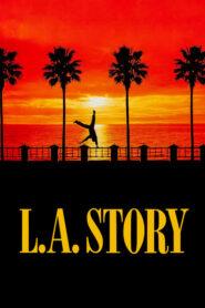 Historia z Los Angeles lektor pl