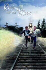 Wyścig z Księżycem lektor pl