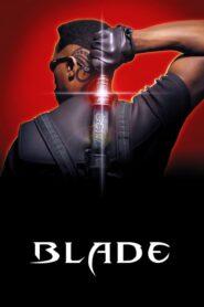 Blade: Wieczny Łowca lektor pl