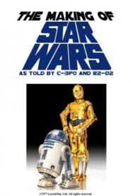 The Making of Star Wars lektor pl