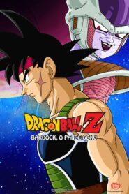 Dragon Ball Z: Bardock – Ojciec Goku lektor pl