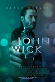 John Wick lektor pl