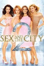 Seks w wielkim mieście 2 lektor pl