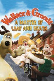 Wallace i Gromit: Kwestia tycia i śmierci lektor pl