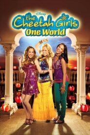 Dziewczyny Cheetah: Jeden świat lektor pl