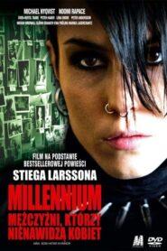 Millennium: Mężczyźni, którzy nienawidzą kobiet lektor pl