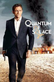007: Quantum of Solace lektor pl