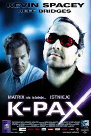 K-PAX lektor pl