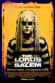 The Lords of Salem lektor pl