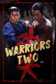 Warriors Two lektor pl