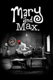 Mary i Max lektor pl