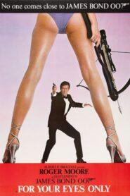 007: Tylko dla twoich oczu lektor pl