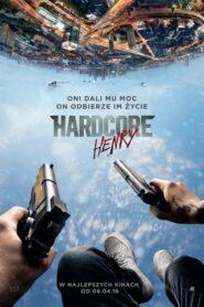 Hardcore Henry lektor pl
