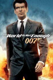 007: Świat to za mało lektor pl