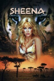 Sheena – królowa dżungli lektor pl