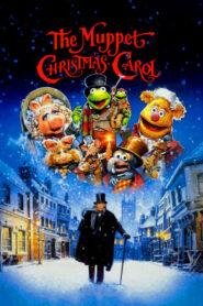 Opowieść wigilijna Muppetów lektor pl