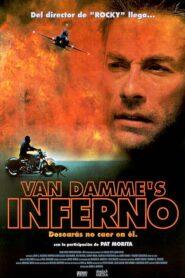 Inferno: Piekielna walka lektor pl