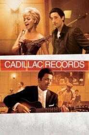 Cadillac Records lektor pl