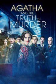 Agatha: prawdziwe morderstwo lektor pl