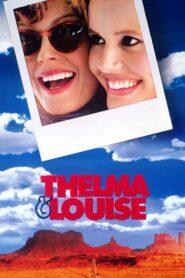 Thelma i Louise lektor pl