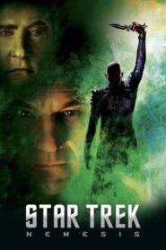 Star Trek 10: Nemesis lektor pl