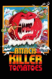 Attack of the Killer Tomatoes! lektor pl