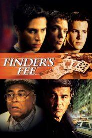 Finder's Fee lektor pl
