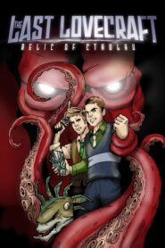 The Last Lovecraft: Relic of Cthulhu lektor pl